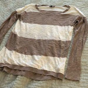 Express- Long sleeve sweater